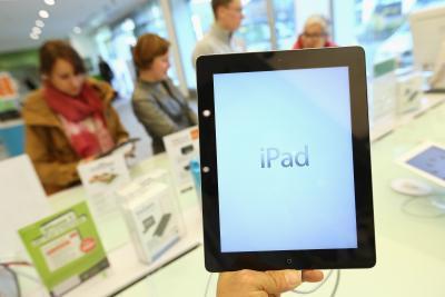 Cómo hacer que el iPad un mejor lector de libros electrónicos