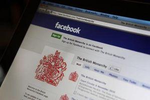 """¿Cómo deshacerse de """"Mostrar Mensajes similares"""" en Facebook"""