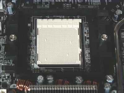 Cómo agregar un bloque de agua MOSFET