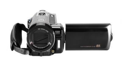Cómo modificar la videocámara video de Software