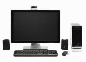 Cómo utilizar una cámara web con Windows Messenger