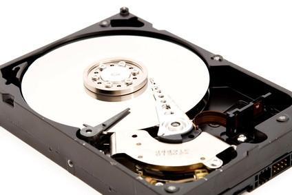 Cómo recuperar datos de un disco duro del ordenador portátil