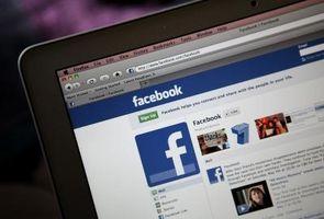 Cómo hacer una Lista de chats de Facebook