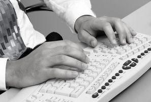 Cómo utilizar los Registros Públicos de Free Online