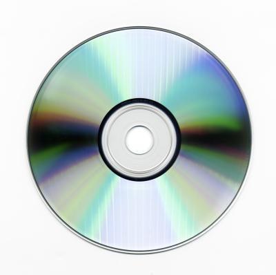 DVD-RAM de Recuperación de Datos