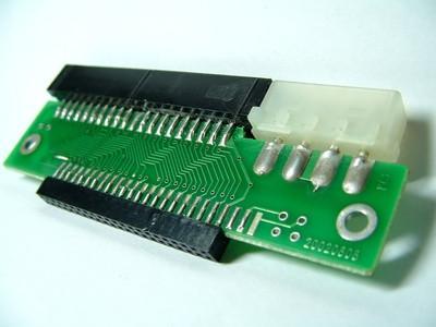 Cómo agregar una tarjeta controladora IDE a una placa base Intel 945