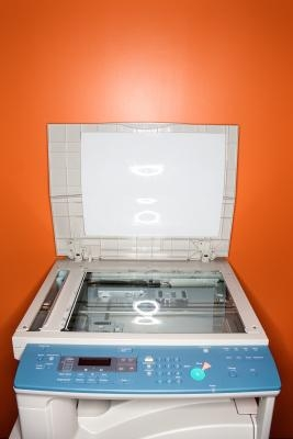 Lista Xerox DocuColor 12 piezas
