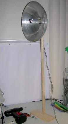 Cómo hacer un USB hecho en casa Antena WiFi