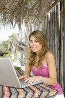 Cómo comprobar mi cuenta de correo electrónico en el Centro de mensajes de NetZero