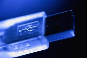 Cómo convertir un USB a un conector de entrada de línea