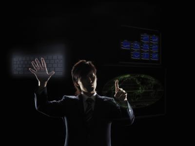 Las desventajas de teclados virtuales