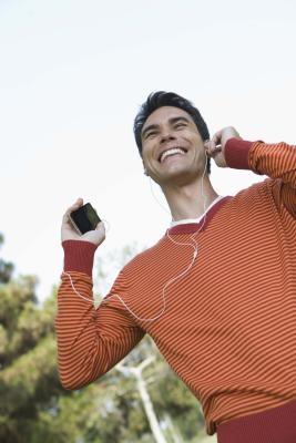 Cómo copiar canciones de los CD se iPods