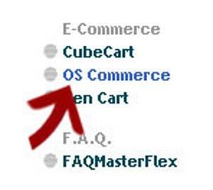 Cómo instalar osCommerce para su tienda online