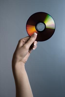 ¿Tiene cuántos discos Dell Dar volver a instalar el XP?