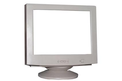 Cómo supervisar en y fuera de flashes como yo uso un PC
