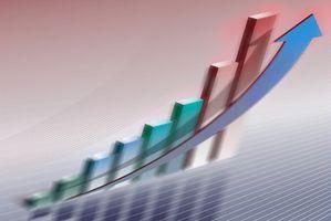 Cómo crear gráficos de control de calidad en Excel