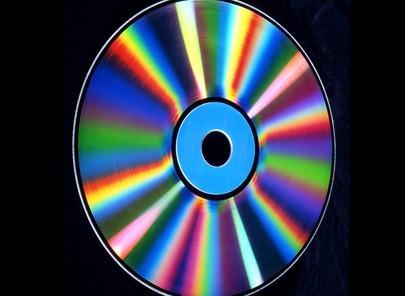 Como prueba de disco con calidad