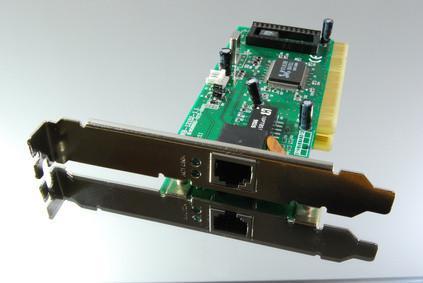 Cómo instalar controladores de Ethernet en un sombrero rojo Linux