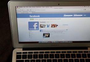 Cómo utilizar los créditos de Facebook sobre el Life Sorority
