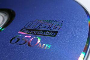 Cómo grabar archivos convertidos a un CD con SoundTaxi
