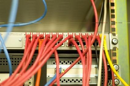 Cómo configurar una red de ordenador con un servidor