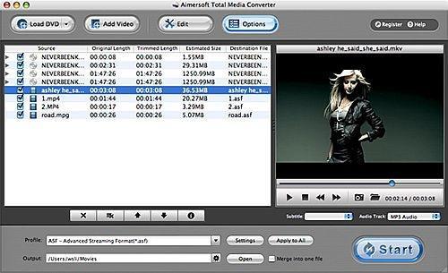 Cómo convertir MKV a AVI, tanto para Win y Mac