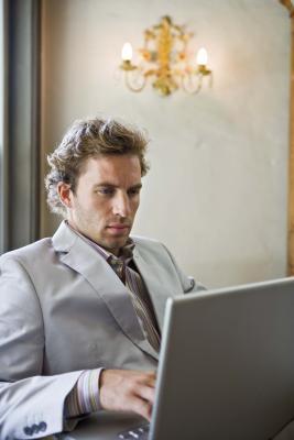 Cómo agregar un enlace en un correo electrónico Entourage Firma