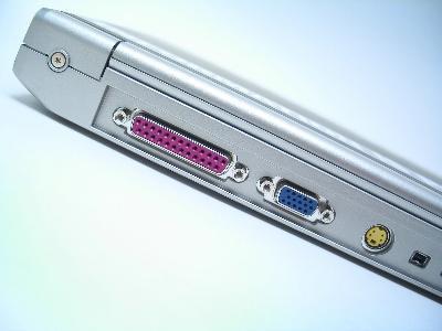 Cómo conectar un monitor externo a una D830 de Dell