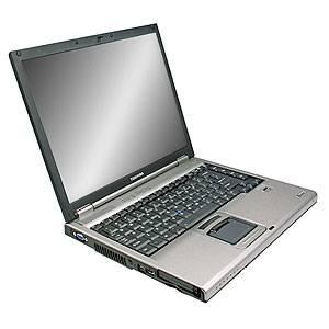 Cómo quitar el disco duro de un ordenador portátil Toshiba Tecra 8000