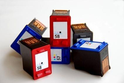 Cómo localizar los cartuchos de tinta para impresoras