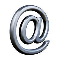 Acerca de configuración de correo predeterminado