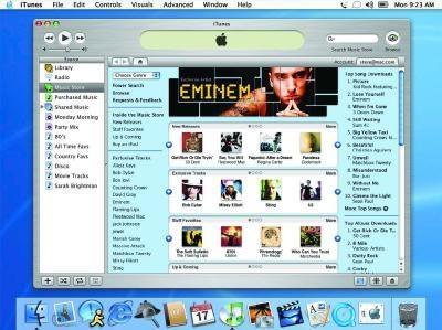 Cómo hacer que el tipo más grande en iTunes