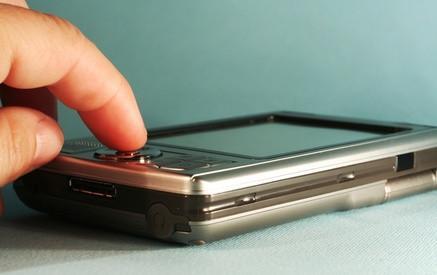 Cómo crear temas para Microsoft Mobile 6.1