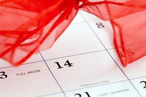 Cómo crear un calendario personalizado