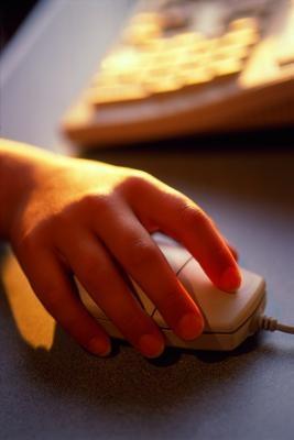 Cómo arreglar un ratón de la computadora si se moja