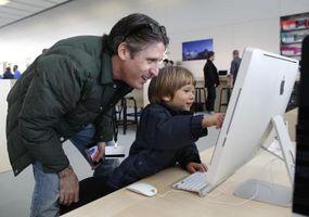 Uno es un Netbook Acer Aspire compatible con un iMac?