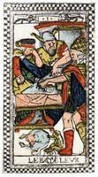 ¿Cómo puedo añadir una tarjeta de lectura de Tarot a mi sitio web?