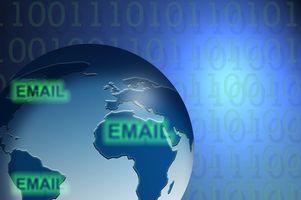 Cómo activar un correo electrónico en Lotus Notes
