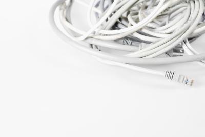 Sobre Ethernet y conexiones LAN