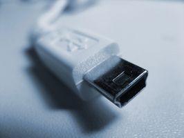 Comparativa de USB y Bluetooth