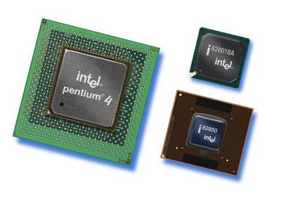 Cómo actualizar una CPU Pentium 3 a una CPU Pentium 4