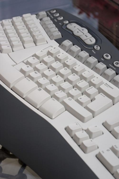 ¿Cuáles son las ventajas de utilizar un teclado de ordenador?