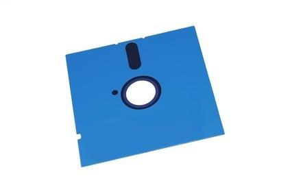 Cómo convertir Floppy 3.5 a 5.25 del disco blando