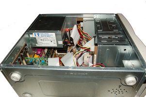 Cómo actualizar un procesador o una tarjeta de vídeo