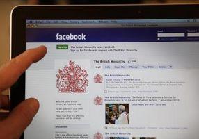 Cómo actualizar su estado en Facebook