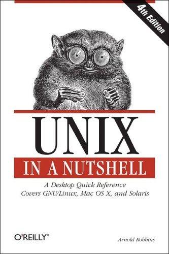 Cómo aprender el sistema operativo Unix