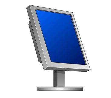 Mi Dell de 27 pulgadas Ultrasharp monitor no va a salir de modo de ahorro de energía