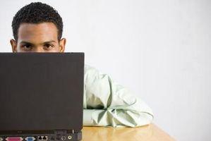 Cómo deshabilitar los sitios web más visitados de funciones