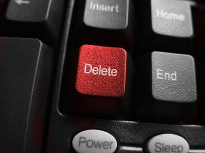 Cómo eliminar de forma permanente los archivos del ordenador