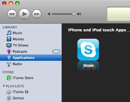 Cómo descargar Skype en móviles